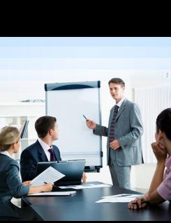Consultants & Advisors