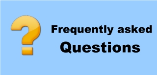 Business GPS : Frequently asked questions