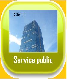 Business GPS pour la foncion publique et les administrations publiques